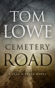 Cemetery Road - Ebook