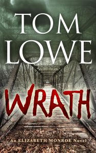 Wrath by Tom Lowe - Ebook