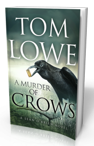 A Murder of Crows 2 - 3D-2